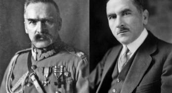 De eerste jaren van Polen na 1918