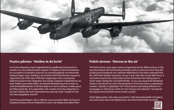 10. Poolse vliegeniers: Helden in de lucht
