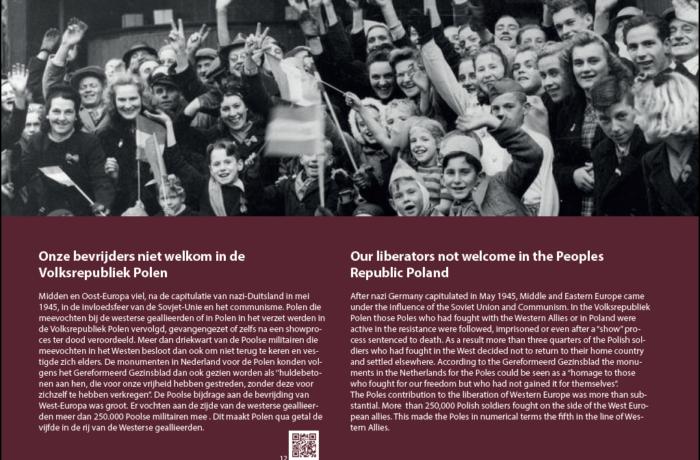 12. Onze bevrijders niet welkom in de Volksrepubliek Polen