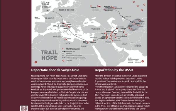 2. Deportatie door de Sovjet-Unie