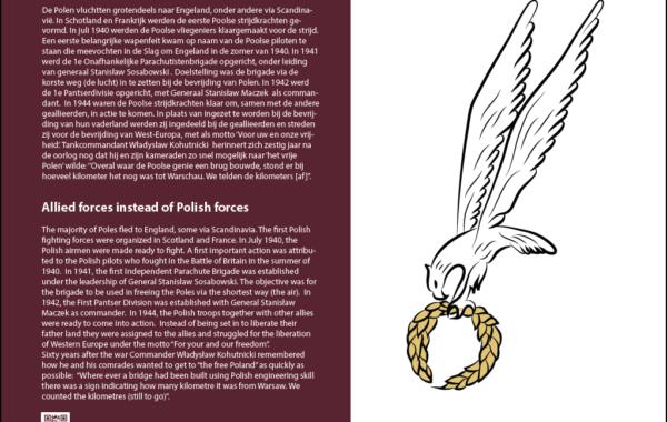 4. Geallieerden in plaats van Poolse strijdkrachten