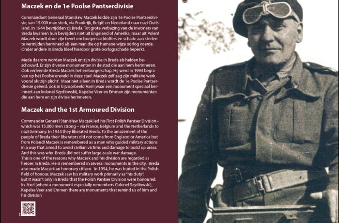 5. Maczek en de 1ste Poolse Pantserdivisie