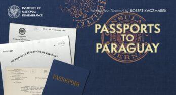 Paspoort naar Paraguay