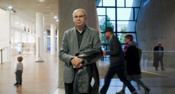 Redt deze museumdirecteur de Poolse geschiedenis?