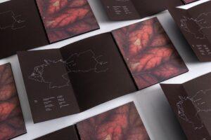 Presentatie fotoboek Reveal in 'Biblioteka Polska' - Amsterdam @ Biblioteka Polska