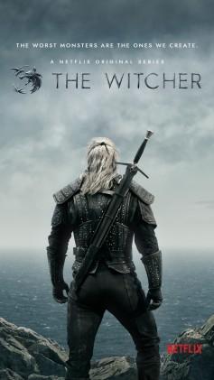 Witcher, vanaf 20 december op Netflix
