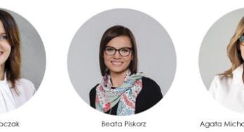 Drie hoogopgeleide Poolse carrièrevrouwen vertellen over hun ervaringen
