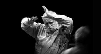 Componist Krzysztof Penderecki (1933) overleden
