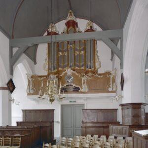 Orgelconcert Beverwijk door Krzysztof Urbaniak @ Grote kerk