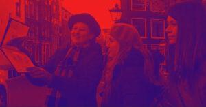 Wandeling Poolse Sporen @ Verzamelplaats