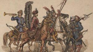 Lezing Paul Hulsenboom: Poolse reizigers in Brabant @ Erfgoedcentrum Tongerlohuys