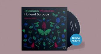 Polonoise muzikale brug naar Poolse ziel