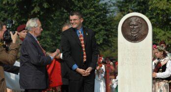 Brian Urquhart, die zich inzette voor eerherstel Sosabowski overleden