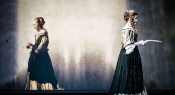 Opera en het geheime leven van schilderijen