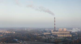 Activisme tegen dodelijk fijnstof in Poolse lucht