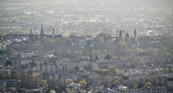 Fijnstof in Poolse steden ongezond