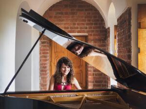 Chopin recital van Joanna Różewska in Eindhoven @ Emmaüskerk