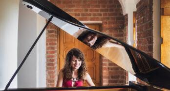 Pianiste Joanna Różewska keert terug voor Chopin recital