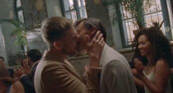 Taboedoorbrekende clip in Polen: Miłość