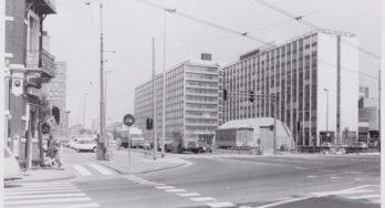 De werken van architect Norbert Gawronski