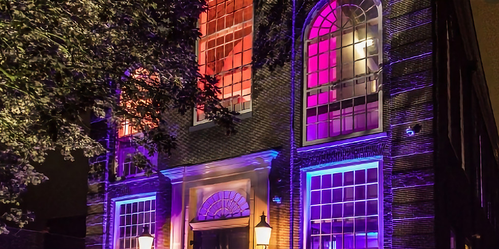 Chopinfestival @ Uilenburgersynagoge