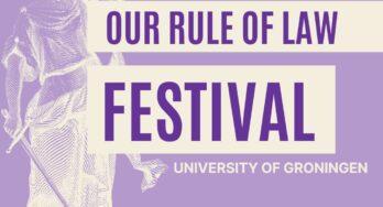 Festival over 'Rule of law' in Polen