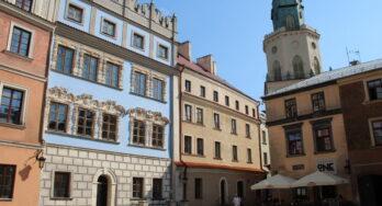 Online cursus cultuurgeschiedenis Polen